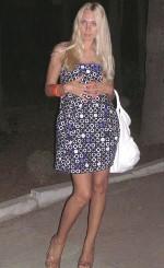 Larisa (50) aus Agentur R... auf www.wege-zum-glueck.net (Kenn-Nr.: w9056)