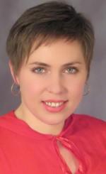 Zina (41) aus Breslau auf www.wege-zum-glueck.net (Kenn-Nr.: w9326)