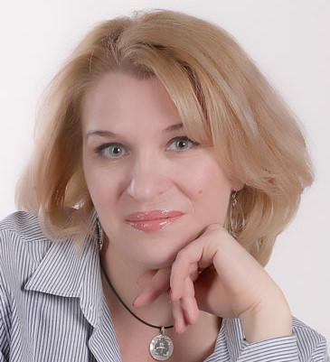 Natalia (50) aus Breslau auf www.wege-zum-glueck.net (Kenn-Nr.: w9160)