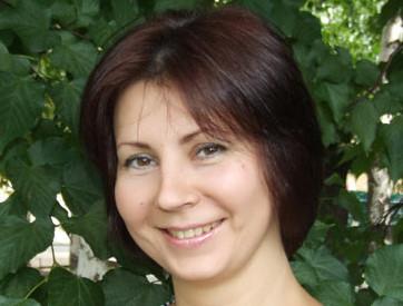 Oksana (50) aus nähe Pozn... auf www.wege-zum-glueck.net (Kenn-Nr.: w9171)