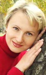 Lana (49) aus Breslau auf www.wege-zum-glueck.net (Kenn-Nr.: w9197)