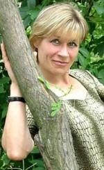 Tatiana (54) aus Breslau auf www.wege-zum-glueck.net (Kenn-Nr.: w9207)