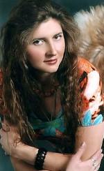 Irina (48) aus Poznan auf www.wege-zum-glueck.net (Kenn-Nr.: w9233)
