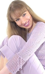 Irina (43) aus Breslau auf www.wege-zum-glueck.net (Kenn-Nr.: w9241)