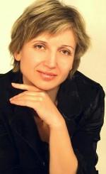 Lilia (55) aus Breslau auf www.wege-zum-glueck.net (Kenn-Nr.: w9296)