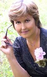 Svetlana (60) aus Stettin auf www.wege-zum-glueck.net (Kenn-Nr.: w9427)