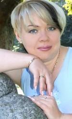 Marina (50) aus Breslau auf www.wege-zum-glueck.net (Kenn-Nr.: w9430)