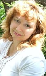 Galina (55) aus Warschau auf www.wege-zum-glueck.net (Kenn-Nr.: w9455)