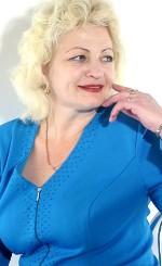 Bozena (57) aus Breslau auf www.wege-zum-glueck.net (Kenn-Nr.: w9494)