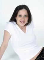 Nadia (47) aus Kattowitz auf www.wege-zum-glueck.net (Kenn-Nr.: w9716)