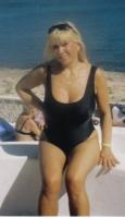 Krystyna (52) aus Breslau auf www.wege-zum-glueck.net (Kenn-Nr.: w9823)