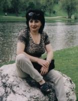 Grazyna (62) aus Breslau auf www.wege-zum-glueck.net (Kenn-Nr.: w9824)