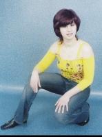 Irina (33) aus Umgebung ... auf www.wege-zum-glueck.net (Kenn-Nr.: w9865)