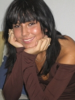 Ola (35) aus Breslau auf www.wege-zum-glueck.net (Kenn-Nr.: w9893)