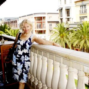 Marianka (62) aus Poznan auf www.wege-zum-glueck.net (Kenn-Nr.: w10121)