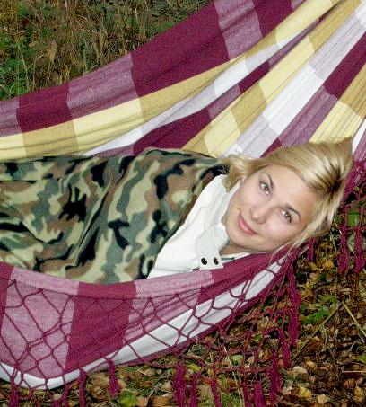 Julia (31) aus Breslau auf www.wege-zum-glueck.net (Kenn-Nr.: w10237)