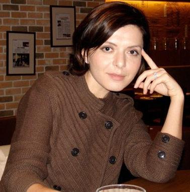 Irene (40) aus Warschau auf www.wege-zum-glueck.net (Kenn-Nr.: w10452)