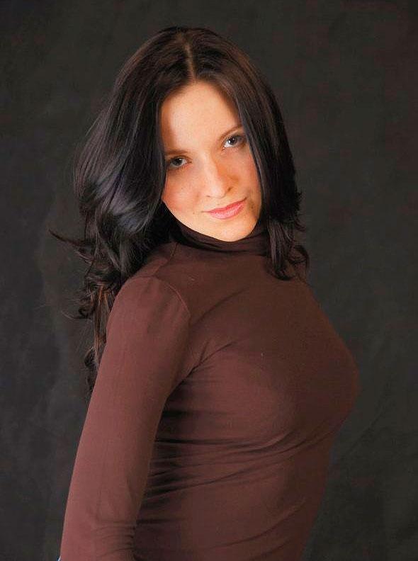 Julia (37) aus Warschau auf www.wege-zum-glueck.net (Kenn-Nr.: w10457)