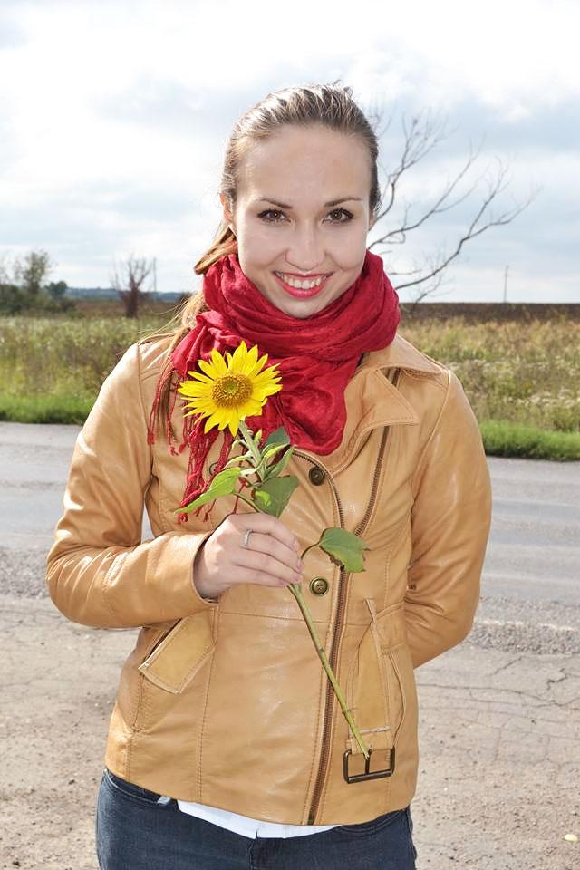 Eugenia (30) aus Krakau auf www.wege-zum-glueck.net (Kenn-Nr.: w10529)