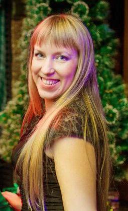 Ludmilla (35) aus Warschau auf www.wege-zum-glueck.net (Kenn-Nr.: w10533)