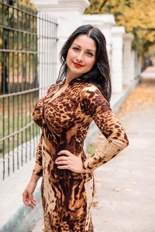 Damengalerie Polen   Partnervermittlung-Joanna