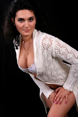 Patrycja (35) aus Stadtrand... auf www.wege-zum-glueck.net (Kenn-Nr.: d00104)