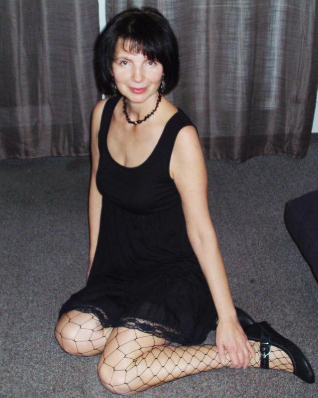 Sabina (52) aus VIP Agent... auf www.wege-zum-glueck.net (Kenn-Nr.: d0042)